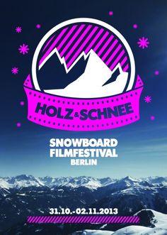 Snowlab.de - Snowboard-Events: Holz und Schnee #Snowboard #Filmfestival #Berlin