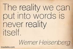 werner heisenberg quotes - Google Search