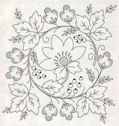 Wonderful Ribbon Embroidery Flowers by Hand Ideas. Enchanting Ribbon Embroidery Flowers by Hand Ideas. Bordado Jacobean, Crewel Embroidery Kits, Embroidery Transfers, Learn Embroidery, Embroidery Patterns Free, Embroidery Needles, Hand Embroidery Designs, Vintage Embroidery, Ribbon Embroidery