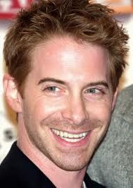 Seth Green- One of probably like 5 hot red-headed guys in the world. I love him.