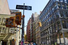 NYC - Travel Habit