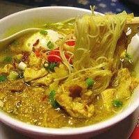 Saoto Soep | Soto Ajam recept Zelf Soep Maken