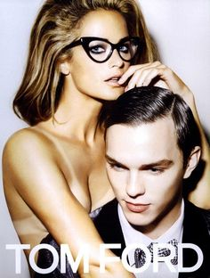 Need these Tom Ford glasses.