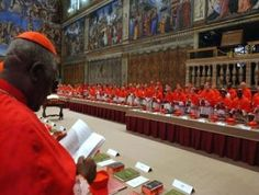 Next Pope election: Ten cardinals who could be Pope by next week