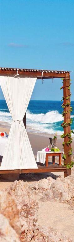 The Westin Resort & Spa....Los Cabos