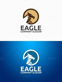 Eagle Logo. Logo Templates. $29.00
