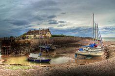 Porlock Weir,Somerset