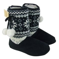 Ladies Dunlop Furry Ankle Boot Bootee Slipper Warm Womens Eskimo Slippers UK 7-8 Dunlop http://www.amazon.co.uk/dp/B008B5Y610/ref=cm_sw_r_pi_dp_hEequb0Q26PS2