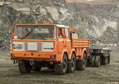 Tatra T-813 6x6 TP Vintage Cars, Trucks, Vehicles, Rolling Stock, Track, Truck, Vehicle, Antique Cars, Cars