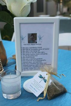 15 ideas for a beautiful memorial service on a budget diy reception celebration of life ideas memorial reception funeral reception solutioingenieria Images