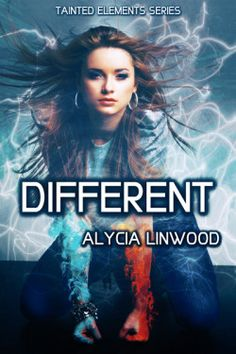 http://bookbarbarian.com/different-tainted-elements-book-1-by-alycia-linwood-2/ - Eighteen-year-old Moira, an air elemental, never thought that waking up with an unusual blue fire on her arm would turn her life upside down.  Determined to figure out why she has an element she shouldn't have, her parents take her to a secluded island to keep her safe from anyone who might want to experiment on her.  There she meets Noah, a boy who seems to know a lot about her elements. As