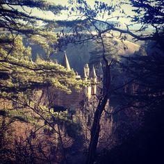 Hidden french castle #castle #frenchcastle #lozère #chateauduchamp #France #feelingyourworld #nature #europe #blog #ilovetravel #instagood #instatravel #passportready #tourist #traveladvice #travelblog #wanderlust #bestplacestosee #bestspot #traveltheworld