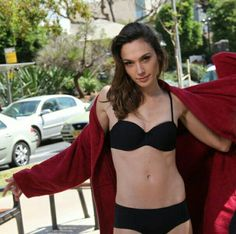 30 Hot Photos of Gal Gadot That Truly Makes Her Wonder Woman - FunRare Bikini Images, Bikini Pictures, Bikini Photos, Beautiful Female Celebrities, Beautiful Women, Taurus, Gal Gardot, Gal Gadot Wonder Woman, Actrices Hollywood