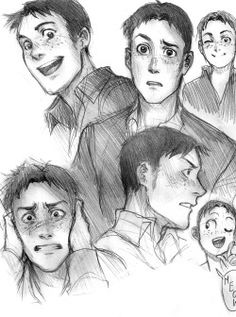 My art snk shingeki no kyojin attack on titan Marco Bodt mareczek knopersik - Anime: Marco Bodt: character phenomenon. Attack On Titan Jean, Attack On Titan Ships, Attack On Titan Anime, Character Art, Character Design, Naruto, Horse Face, Levi X Eren, Armin