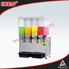 restaurant commercial 4 tanks food and beverage service equipment/commercial beverage dispenser/restaurant beverage dispenser