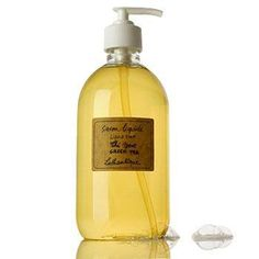 Ginger Lothanique Liquid soap