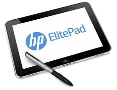 the HP windows 8 tablet