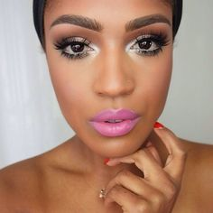 BeInspire #makeupShayla