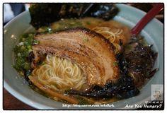 [혼밥6]홍대 라멘 쿠자쿠, 진한 육수의 일본 라멘 : 네이버 블로그