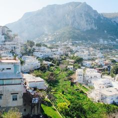 20 Photos That Will Make You Fall in Love With Capri - Adventure at Work