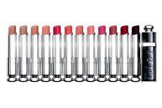 I nuovi rossetti Dior Addict Extreme