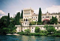 lake garda palazzo