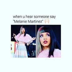 This is me when I get the feeling someone is talking about her.