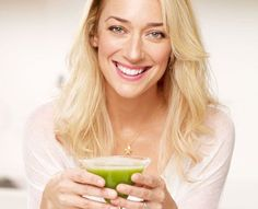 Healthy Diet & Wellness Tips From Kris Carr (Crazy Sexy Cancer gal)