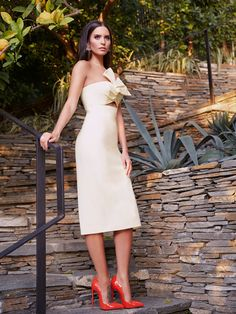 Genesis Rodriguez – Photoshoot for Latina April 2016