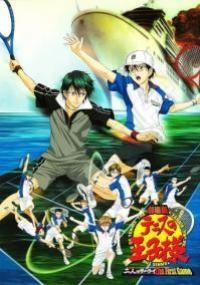The Prince Of Tennis The Two Samurai The First Game เจ าชายล กส กหลาด พากย ไทย เดอะม ฟว