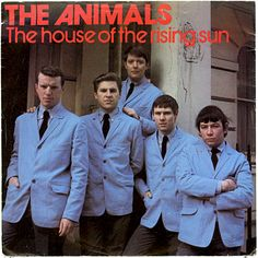 the animals: house of the rising sun by blackmagicplastic, via Flickr