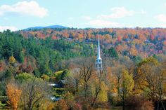 Discover the hidden secrets of Vermont folklore, myths, legends, ghost stories and haunted places in the Green Mountains. Stowe Vermont, Green Mountain, Haunted Places, Ghost Stories, Deep Purple, Over The Years, Famous People, Scene, Explore