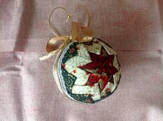 PW koule II. Quilts, Christmas Ornaments, Holiday Decor, Home Decor, Xmas Ornaments, Homemade Home Decor, Comforters, Patch Quilt, Christmas Jewelry