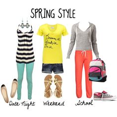 spring style for work | Le style | Pinterest | Spring Style, Spring ...
