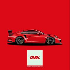 Guards Red. Artwork prints at Dirtynailsbloodyknuckles.com  Link in profile  #porsche #911 #porsche911 #porscheart #991 #gt3 #911gt3 #gt3rs #991gt3 #911gt3rs #rs #gt3 #porschegt3 #991911 #automotiveart #illustration #carart #automotiveillustration #guardsred #redporsche #porscheartdaily #porschecup