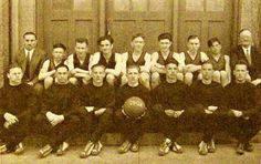 Council Bluffs, Iowa School for the Deaf Football Team 1927
