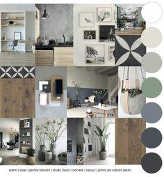 Portfolio 1 - HOME interior & home decor Colorful Interior Design, Colorful Interiors, Home Interior Design, Living Room Colors, Living Room Decor, Casa Hygge, Pinterest Home, Room Color Schemes, Home And Deco