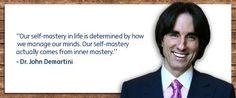 #self #mastery #life