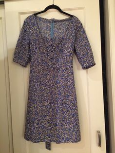 sewing project April 2016