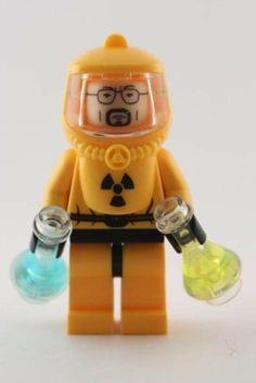 Mini Heisenberg