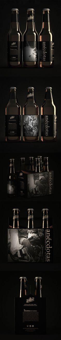 Anécdotas  beer mxm