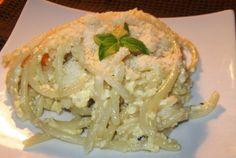 Retete Culinare - Paste cu branza