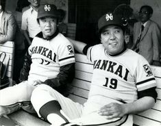 Baseball Players, Baseball Cards, Baseball Pictures, Japanese, Memories, History, Portrait, Yahoo, Sports