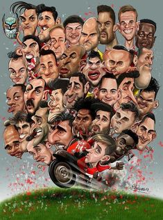 Information Glorious ( Caricatures, Benfica Wallpaper, Image Fun, Adult Cartoons, Line Drawing, Eagles, Creative Design, Cool Art, Drawings