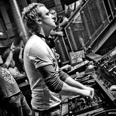 Bryan Kearney A State Of Trance, Concert, Musik, Concerts