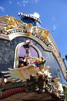Harrah's Las Vegas-http://www.harrahslasvegas.com/