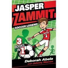 Three Jasper Zammit books in one big edition! The Game of Life Jasper Zammit is…