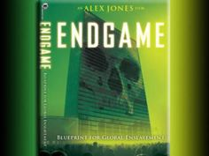 investigative reporter Alex Jones' documentary Endgame - exposing the coming war, the new world order, massive population reduction, U.S. martial law, FEMA camps, poisoning the water, poisoning the food, micro-chipping the population, forced inoculations, the whole transhumanist agenda, and who's behind all this. Eye-opening!