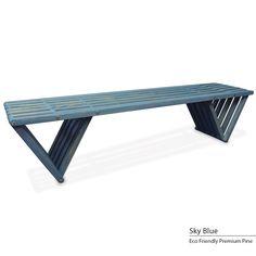 GloDea Eco-friendly X70 Bench (