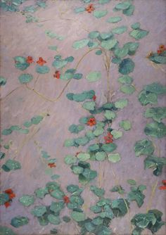 Japonism Impressionism Exhibition in Giverny Impressionist Museum 2018 Japanese Prints, Japanese Art, Monet To Matisse, Matisse Paintings, Painted Fan, Monet Water Lilies, Blue Lantern, Academic Art, Art Japonais